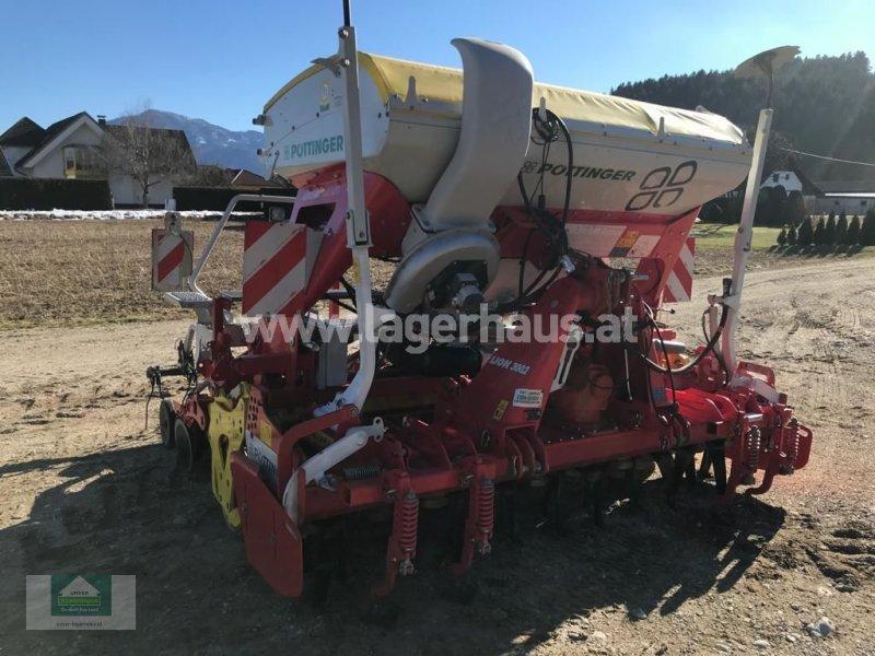 Sämaschine des Typs Pöttinger AEOROSEM 3002 ADD, Gebrauchtmaschine in Klagenfurt (Bild 1)