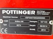 Pöttinger Drillbox 300 Sämaschine