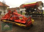 Pöttinger LION 3001 & AEROSEM 300 Sämaschine