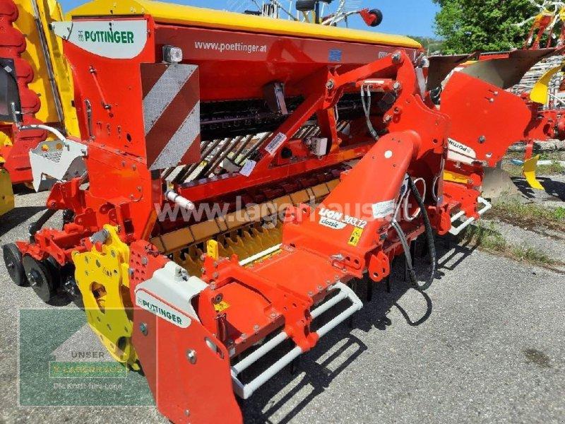 Sämaschine tipa Pöttinger LION 303.12 C & VITASEM 302ADD, Neumaschine u Perg (Slika 1)