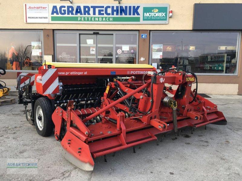 Sämaschine типа Pöttinger Tulip/Lely mit Vitasem 300, Gebrauchtmaschine в Pettenbach (Фотография 1)