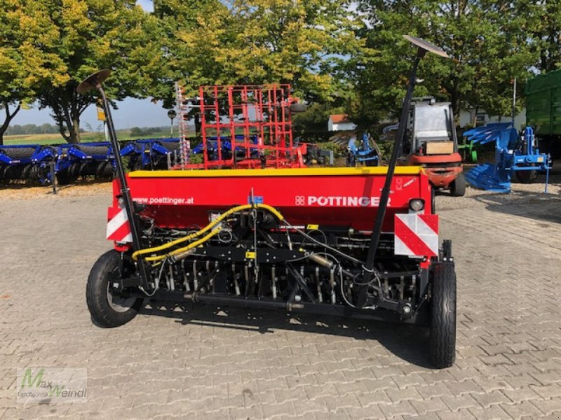 Sämaschine des Typs Pöttinger Vitasem 300, Gebrauchtmaschine in Markt Schwaben (Bild 1)