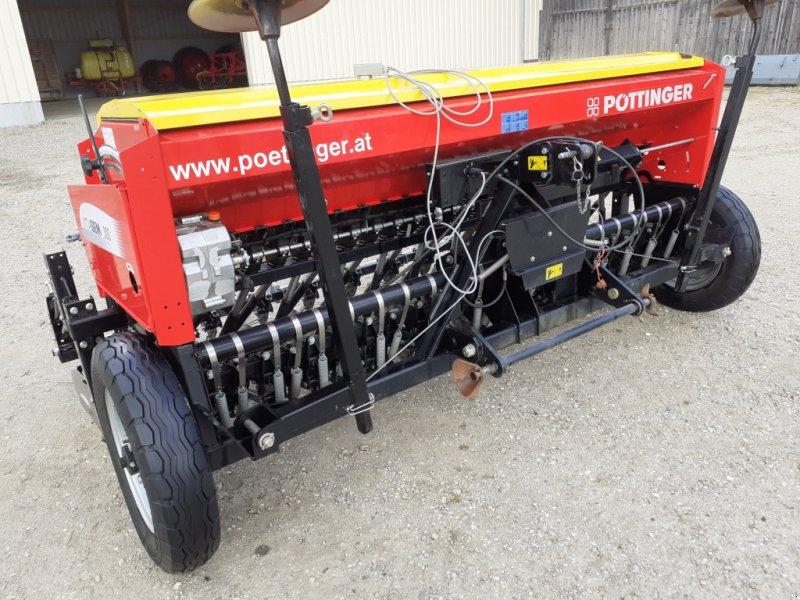 Sämaschine des Typs Pöttinger Vitasem 300, Gebrauchtmaschine in Geiselhöring (Bild 1)