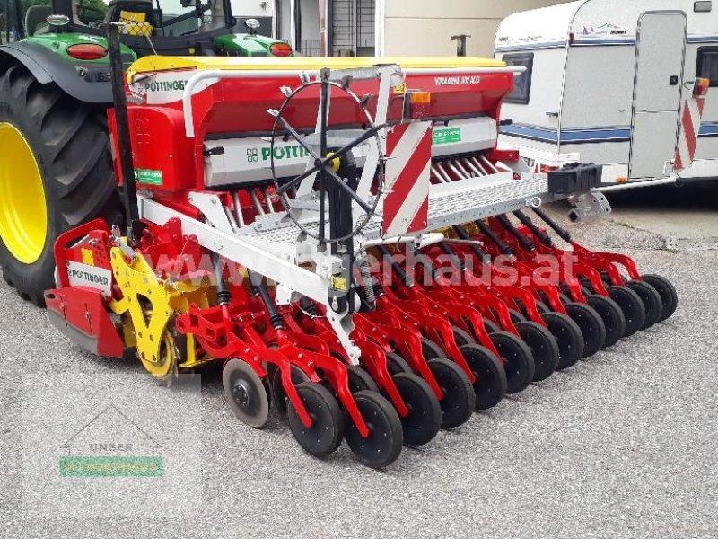 Sämaschine типа Pöttinger VITASEM 302 ADD + LION 302.12, Gebrauchtmaschine в Haag (Фотография 1)