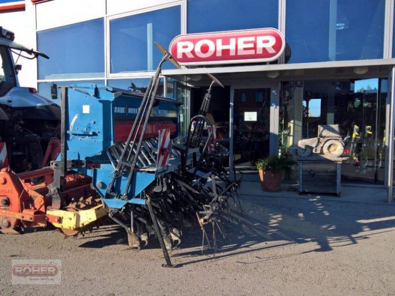 Sämaschine des Typs Rabe Krone Rototiller mit Rabe Multidrill, Gebrauchtmaschine in Wieselburg Land (Bild 1)