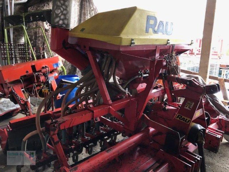 Sämaschine des Typs Rau Rau ROTOSEM 300+ROTOTILLER RD 30, Gebrauchtmaschine in Billigheim (Bild 1)