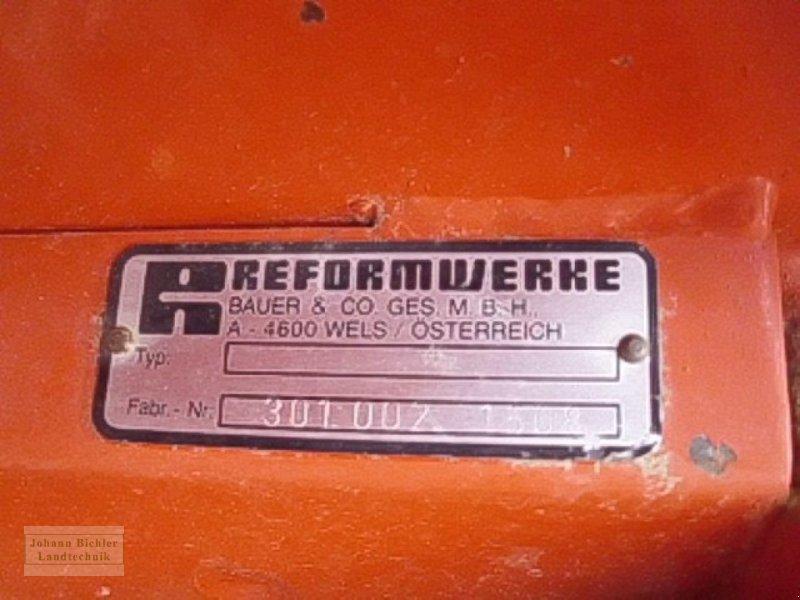 Sämaschine des Typs Reform Semo 100, Gebrauchtmaschine in Unterneukirchen (Bild 5)