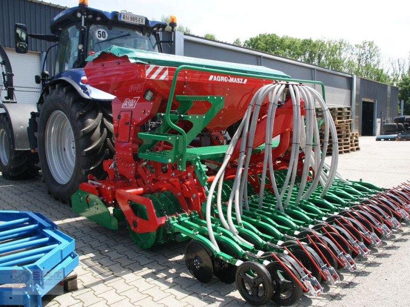 Sämaschine типа Sonstige Agro Masz Aquilla + ANA 30-NEU, Neumaschine в Eberschwang (Фотография 1)