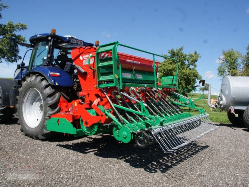 Sämaschine типа Sonstige Agro Masz SN300+ANA 300-NEU, Neumaschine в Eberschwang (Фотография 1)