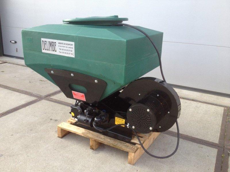Sämaschine des Typs Sonstige Delimbe Electrische 12V zaaimachine, Gebrauchtmaschine in Zevenaar (Bild 1)