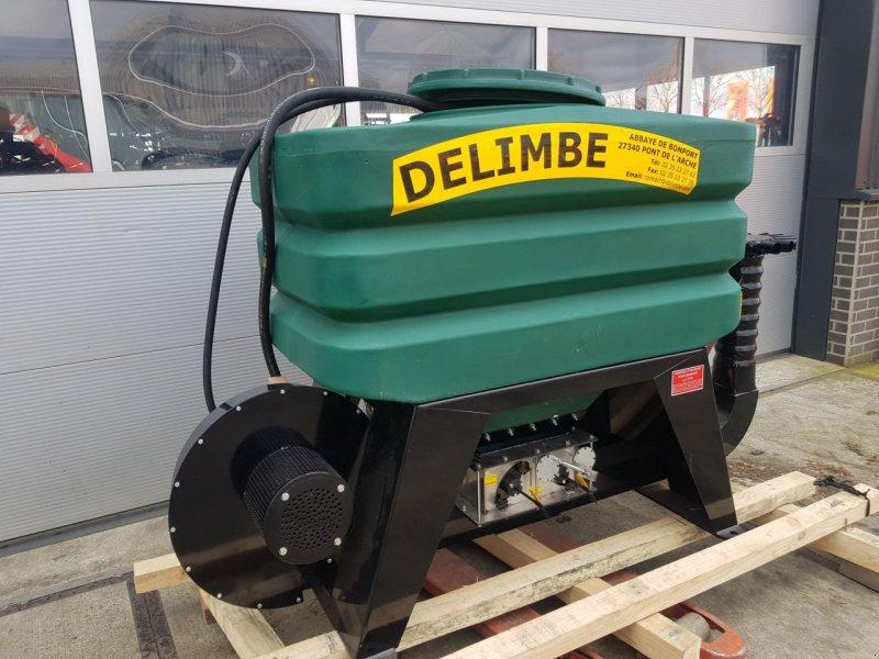 Sämaschine типа Sonstige Delimbe T20 600 Ltr 16 s, Gebrauchtmaschine в Zevenaar (Фотография 1)