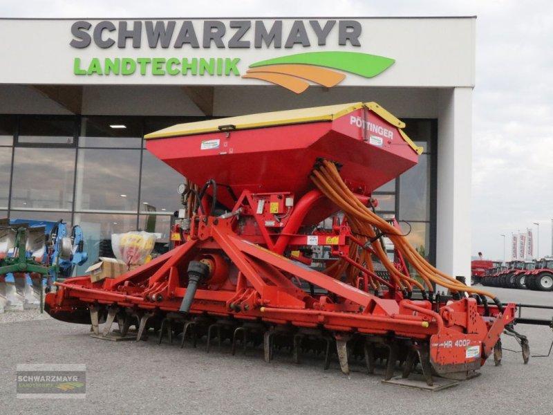 Sämaschine tipa Sonstige KUHN/PÖTTINGER 4002 und Areosem4000, Gebrauchtmaschine u Gampern (Slika 1)