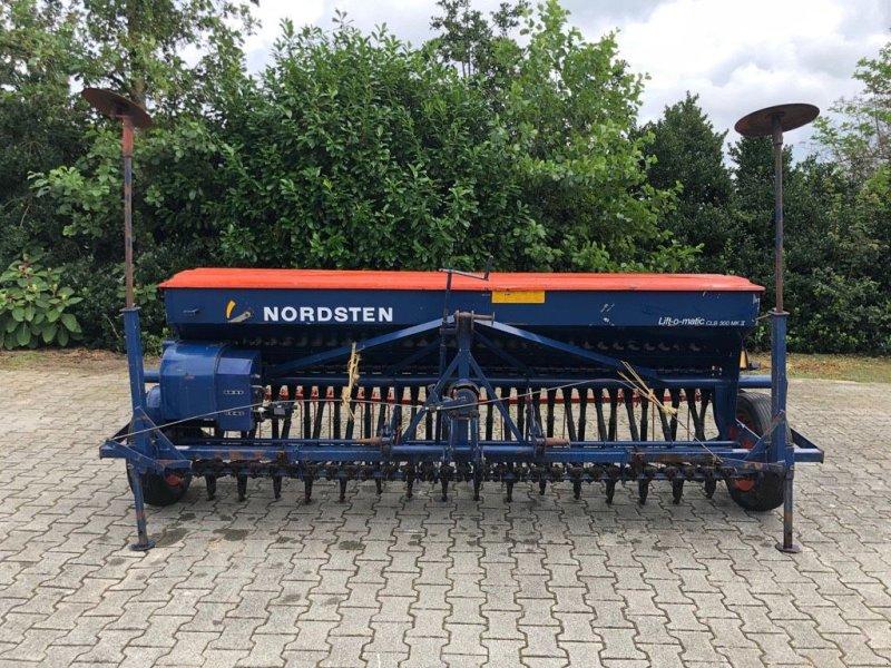 Sämaschine tipa Sonstige Nordsten LIFT O MATIC CLB 300 MK2, Gebrauchtmaschine u Luttenberg (Slika 1)