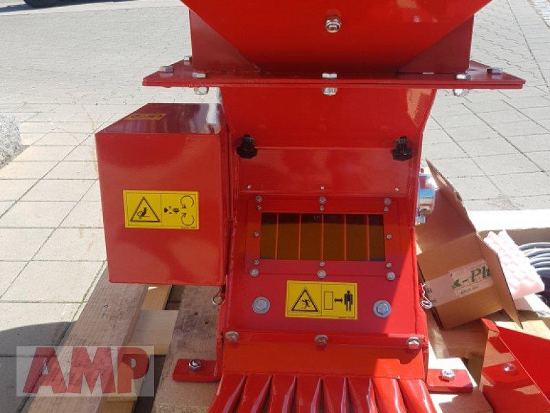 Sämaschine des Typs Sonstige pneumatisches Aufbausägerät, Neumaschine in Teising (Bild 7)
