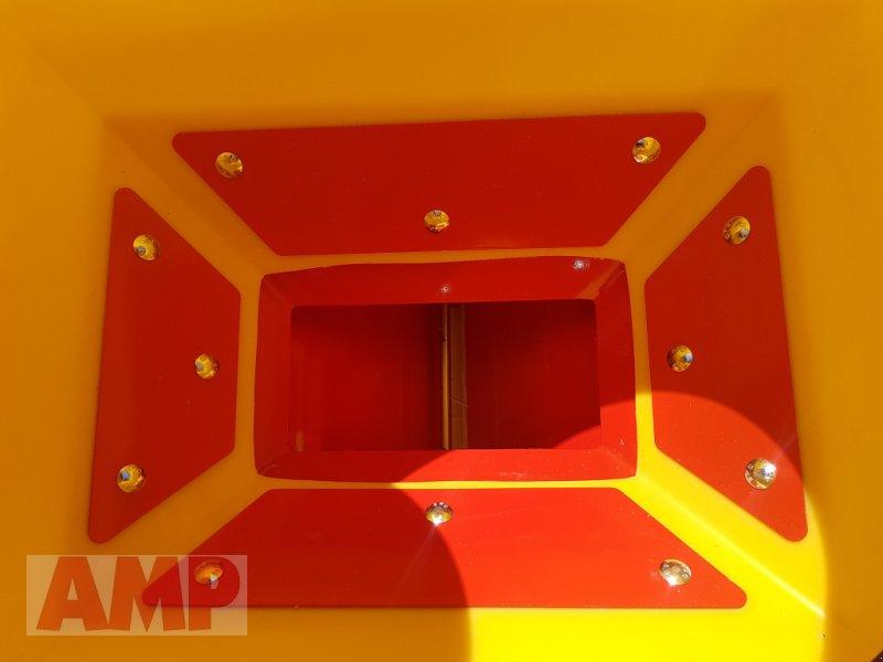 Sämaschine des Typs Sonstige pneumatisches Aufbausägerät, Neumaschine in Teising (Bild 5)