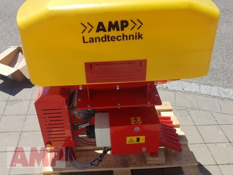 Sämaschine des Typs Sonstige pneumatisches Aufbausägerät, Neumaschine in Teising (Bild 8)