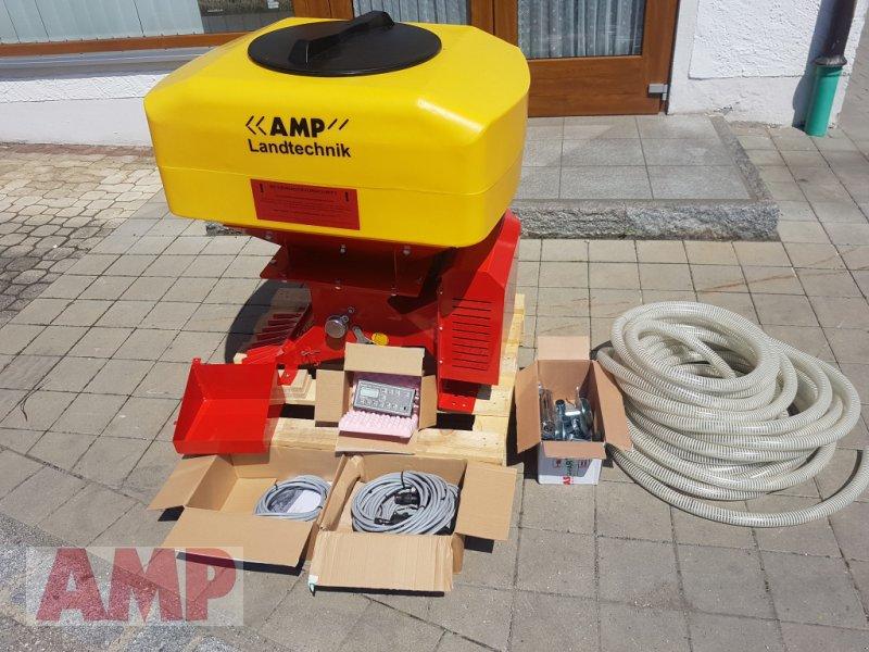 Sämaschine des Typs Sonstige pneumatisches Aufbausägerät, Neumaschine in Teising (Bild 4)