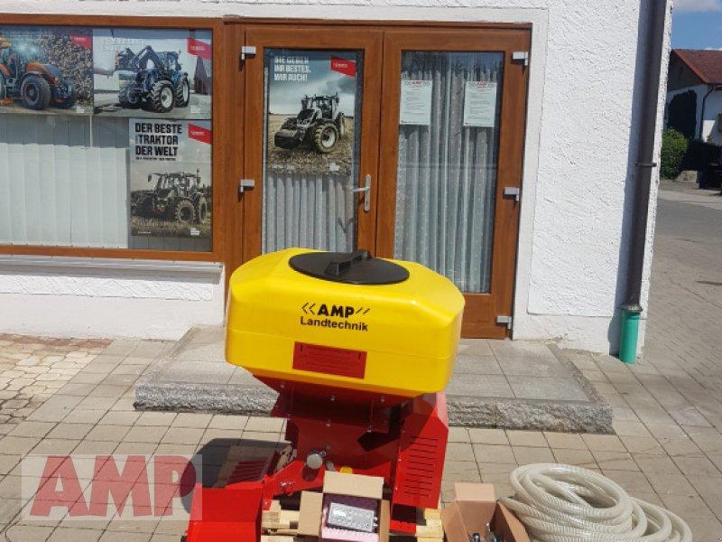 Sämaschine des Typs Sonstige pneumatisches Aufbausägerät, Neumaschine in Teising (Bild 1)