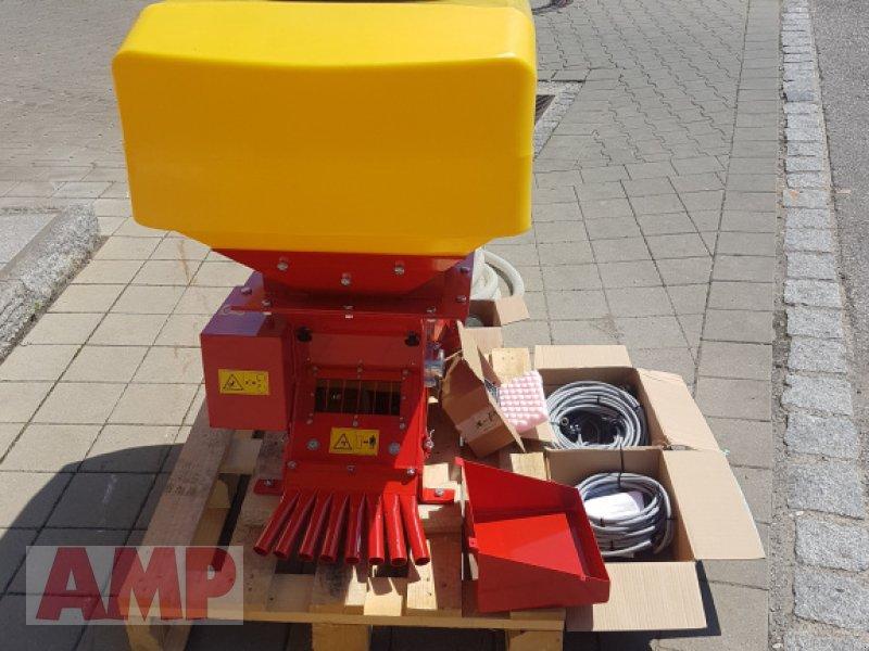 Sämaschine des Typs Sonstige pneumatisches Aufbausägerät, Neumaschine in Teising (Bild 3)