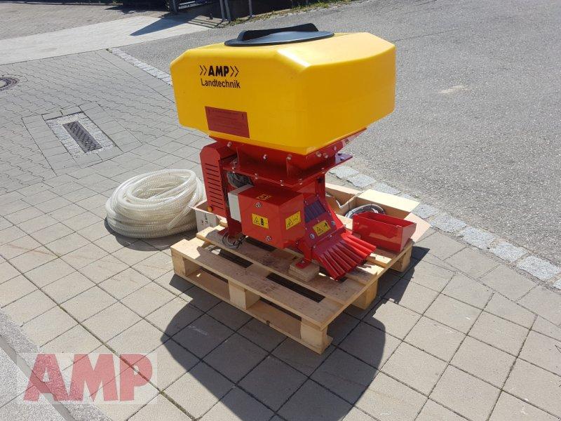 Sämaschine des Typs Sonstige pneumatisches Aufbausägerät, Neumaschine in Teising (Bild 2)