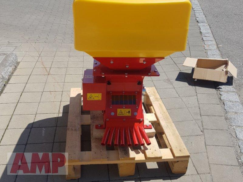 Sämaschine des Typs Sonstige pneumatisches Aufbausägerät, Neumaschine in Teising (Bild 12)