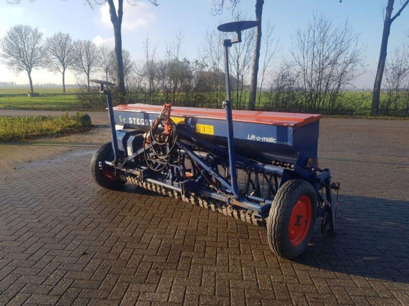 Sämaschine типа Sonstige Stegsted CLH300 zaaimachine, Gebrauchtmaschine в Zevenaar (Фотография 1)