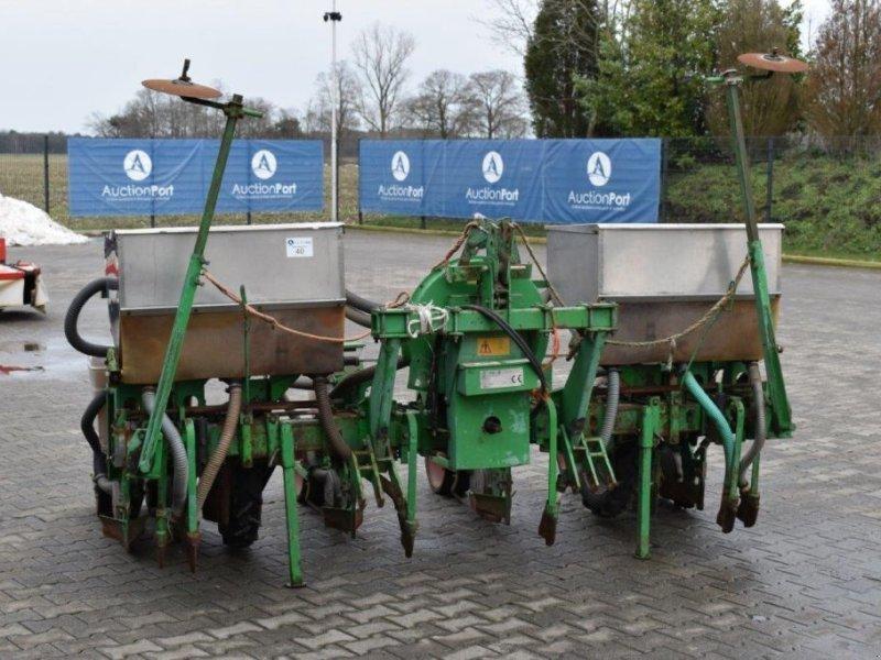 Sämaschine tipa Sonstige Stoggia Gamma 906FM, Gebrauchtmaschine u Antwerpen (Slika 1)