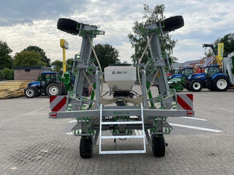 Sämaschine tipa Sonstige ZOCON Greenseeder 9, Gebrauchtmaschine u BENNEKOM (Slika 1)