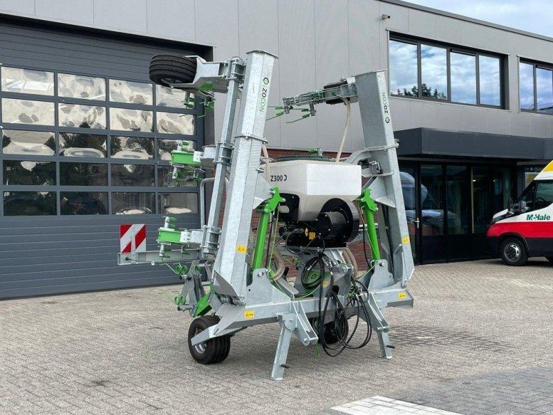Sämaschine типа Sonstige ZOCON Greenseeder 9, Gebrauchtmaschine в BENNEKOM (Фотография 1)