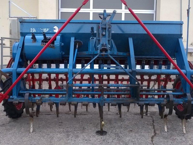 Sämaschine des Typs Stegsted 2m, Gebrauchtmaschine in Markt Erlbach (Bild 1)