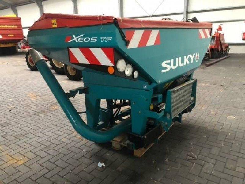 Sämaschine типа Sulky XEOS TF FRONT 09, Gebrauchtmaschine в Valthermond (Фотография 1)