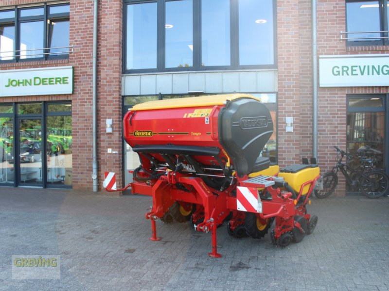 Sämaschine des Typs Väderstad Väderstad TPR 4, Gebrauchtmaschine in Ahaus (Bild 1)