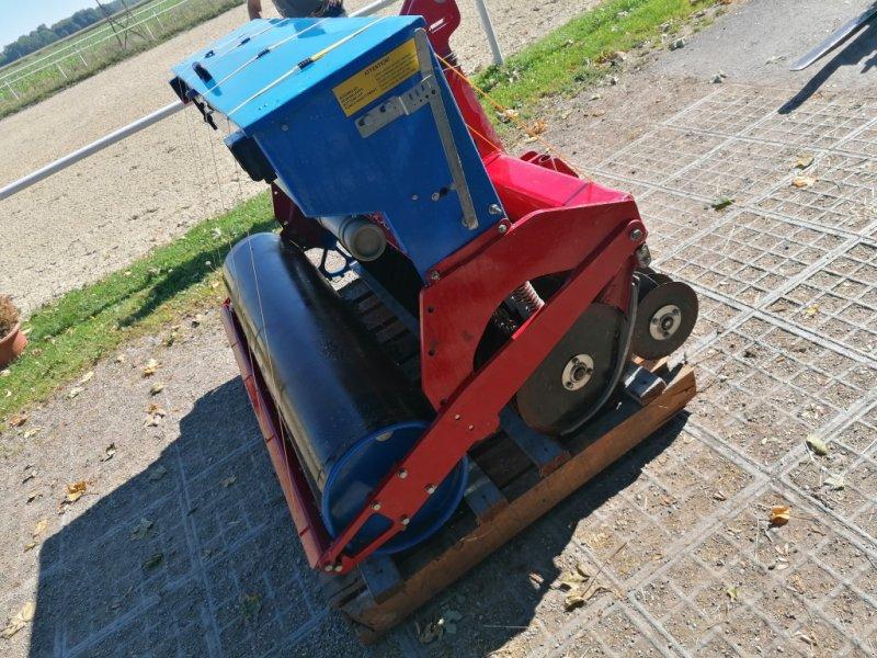 Sämaschine типа Vredo DZ 218.07.05, Gebrauchtmaschine в Markersdorf (Фотография 1)