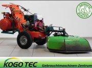 Sandstreuer & Salzstreuer типа Adler Einachser mit Wildkraut-Beseitigungsvorsatz, Gebrauchtmaschine в Neubeckum