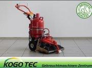 Sandstreuer & Salzstreuer типа Adler Heater Flexi 500, Vorführmaschine в Neubeckum