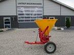 Sandstreuer & Salzstreuer des Typs agrex x300 bugseret ekkor: Lintrup