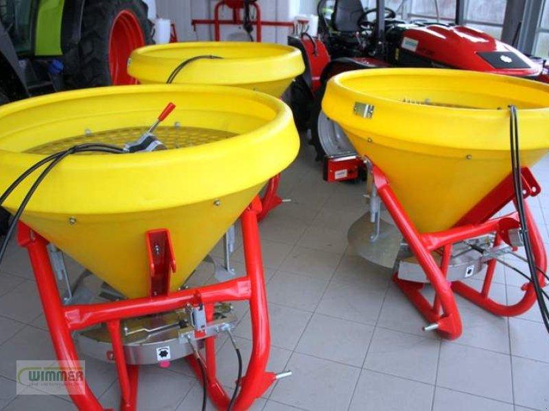 Sandstreuer & Salzstreuer tip Agromehanika AP 400, Gebrauchtmaschine in Kematen (Poză 1)