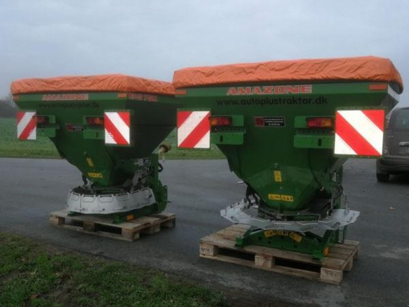 Sandstreuer & Salzstreuer типа Amazone E+S 750 incl. lys, presenning og PTO aksel, Gebrauchtmaschine в Vrå (Фотография 2)