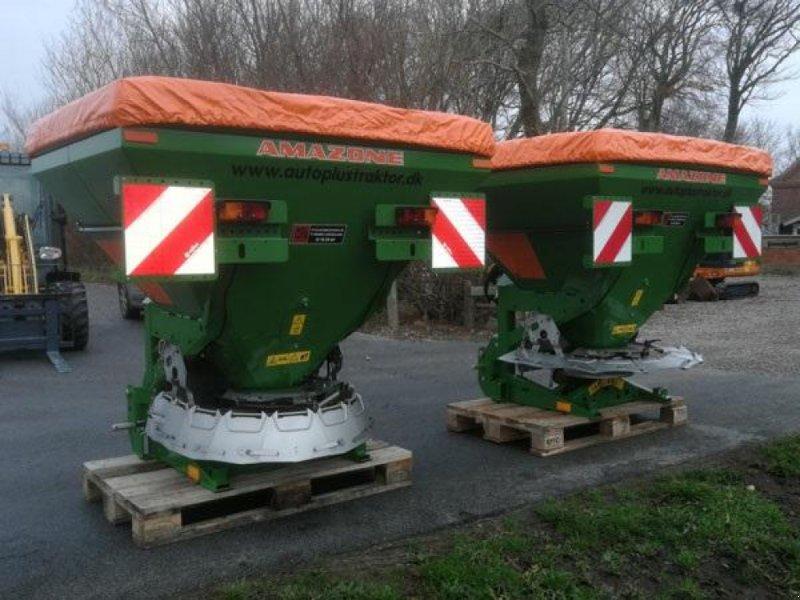 Sandstreuer & Salzstreuer типа Amazone E+S 750 incl. lys, presenning og PTO aksel, Gebrauchtmaschine в Vrå (Фотография 1)