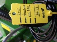 Amazone E+S 750 SALTSPREDER Sandstreuer & Salzstreuer