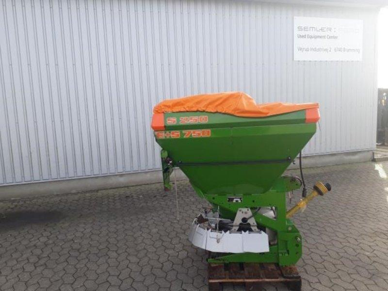 Sandstreuer & Salzstreuer типа Amazone E+S 750 SALTSPREDER, Gebrauchtmaschine в Bramming (Фотография 3)