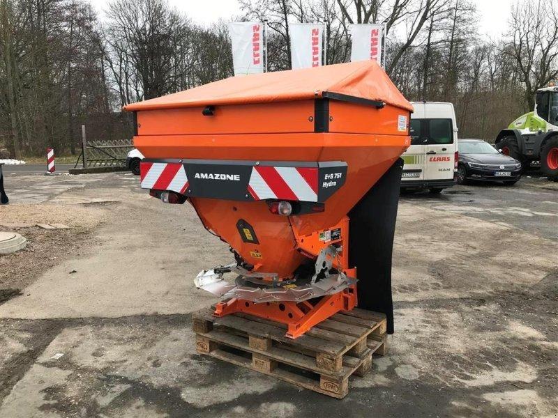 Sandstreuer & Salzstreuer des Typs Amazone E+S 750, Neumaschine in Grimma (Bild 1)