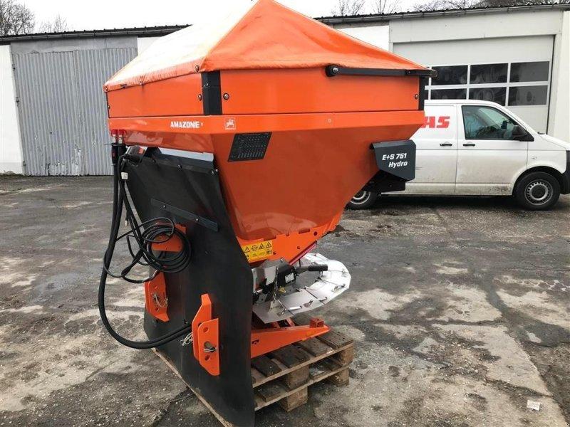 Sandstreuer & Salzstreuer des Typs Amazone E+S 750, Neumaschine in Grimma (Bild 3)