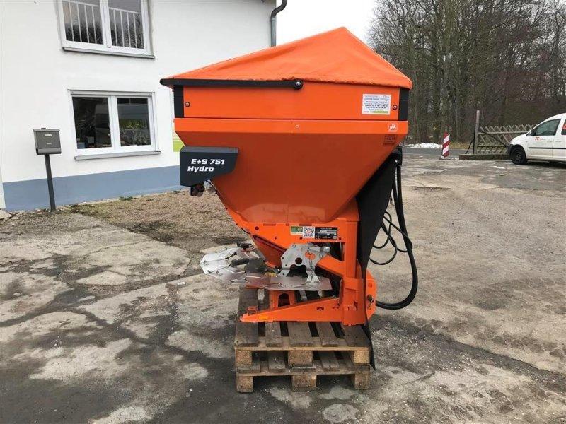 Sandstreuer & Salzstreuer des Typs Amazone E+S 750, Neumaschine in Grimma (Bild 4)