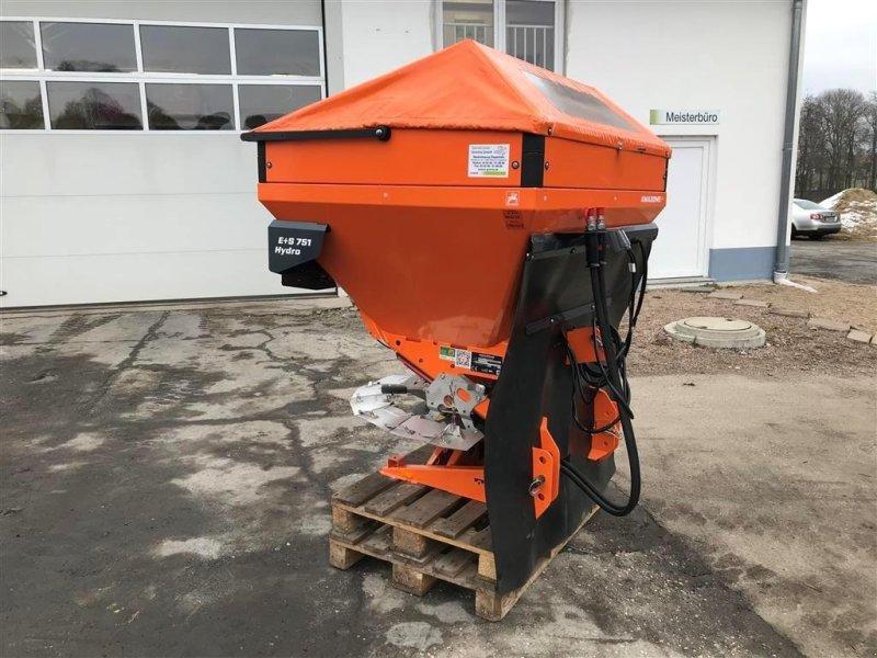Sandstreuer & Salzstreuer des Typs Amazone E+S 750, Neumaschine in Grimma (Bild 5)