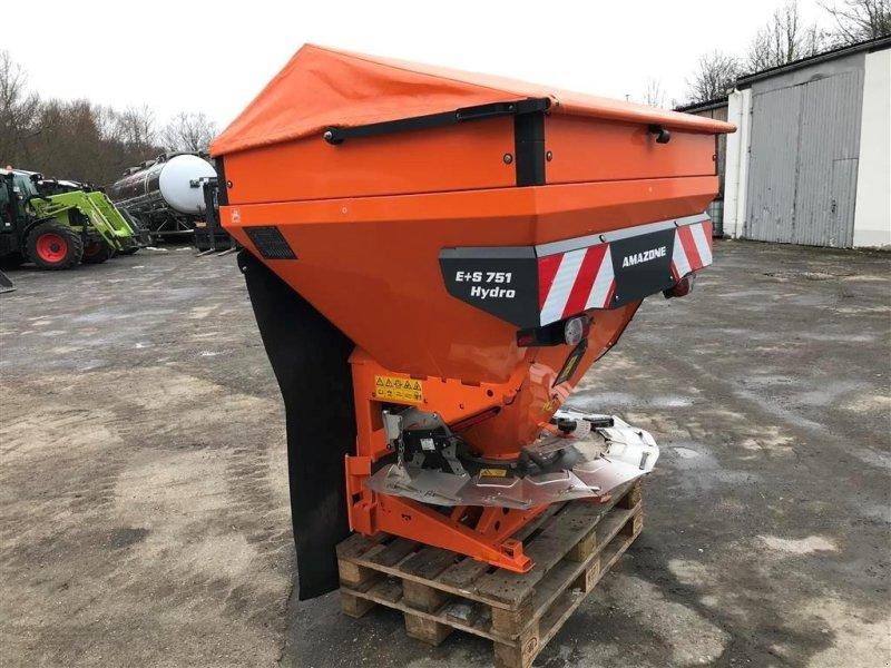 Sandstreuer & Salzstreuer des Typs Amazone E+S 750, Neumaschine in Grimma (Bild 6)
