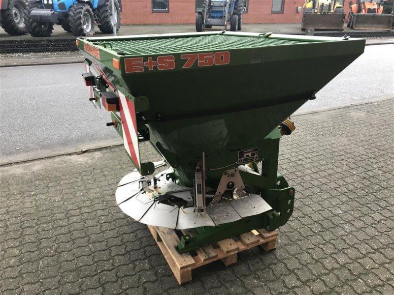 Sandstreuer & Salzstreuer tip Amazone E+S 750, Gebrauchtmaschine in Bredsten (Poză 1)