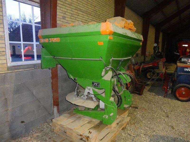 Sandstreuer & Salzstreuer tip Amazone E+S 750, Gebrauchtmaschine in Slagelse (Poză 1)