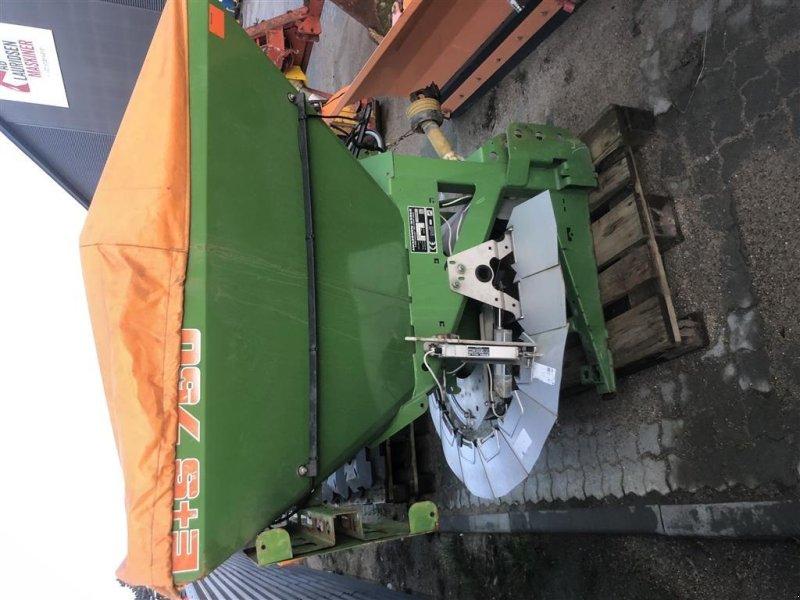 Sandstreuer & Salzstreuer типа Amazone E+S 750, Gebrauchtmaschine в Rønnede (Фотография 1)