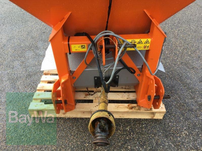 Sandstreuer & Salzstreuer des Typs Amazone E+S 750, Gebrauchtmaschine in Obertraubling (Bild 10)